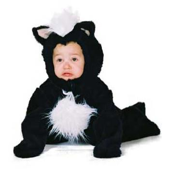 skunk  sc 1 st  Slough of Despond - WordPress.com & 5 Weird but True Halloween Stories u2013 Slough of Despond