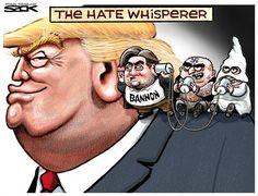 hate whisperer