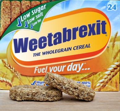 Weetabrexit